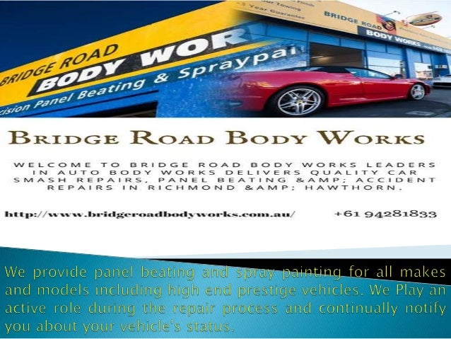 Top Three Qualities Of A Good Auto Body Repair Shop