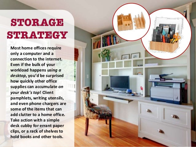 organized home office. 3. when organizing your home office organized e