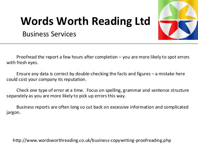 how to proofread a document in word