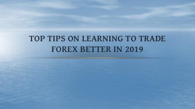 торговля на форекс обучение