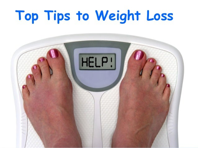 conflicting weight loss advice tips