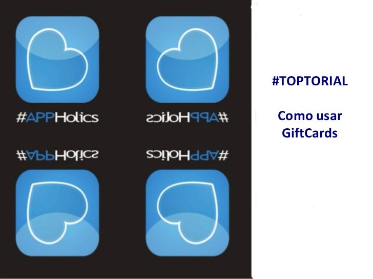 Default title #TOPTORIAL Como usar GiftCards