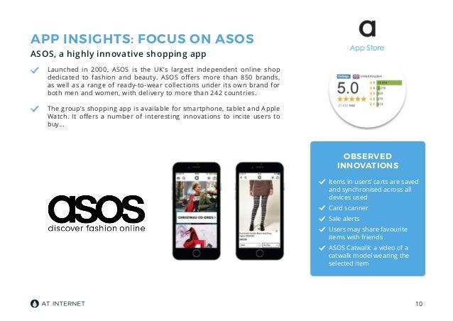 mobile app benchmark the uk s top mobile shopping apps. Black Bedroom Furniture Sets. Home Design Ideas