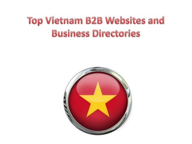 These days you can find numbers of B2B websites and Business Directories which provide an ideal platform where manufacture...