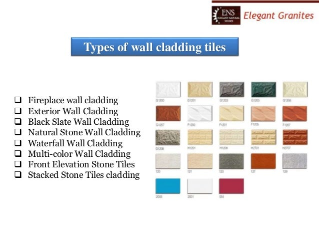 Types Of Cladding : Top wall cladding tiles from indian sand stone