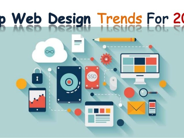 Top web design trends for 2016 - Famous and new home design trends ...
