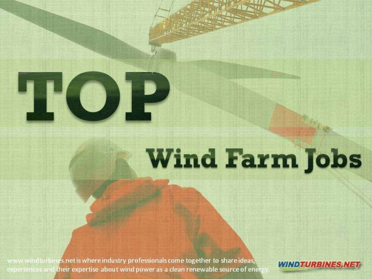 www.windturbines.net is where industry professionals come together to share ideas,experiences and their expertise about wi...