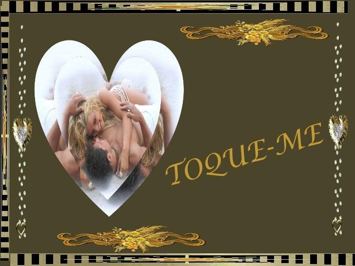 TOQUE-ME