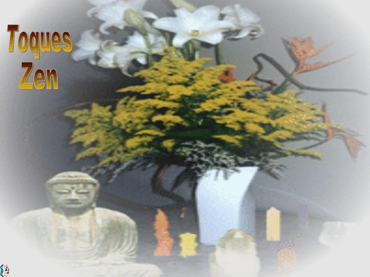 Toques Zen