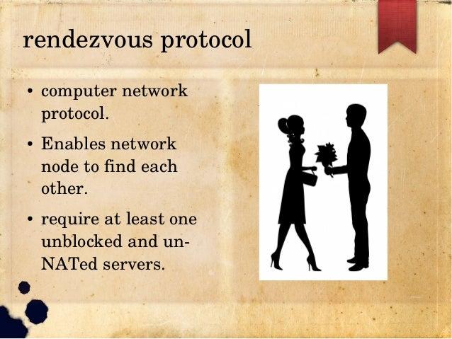 Onion network architecture