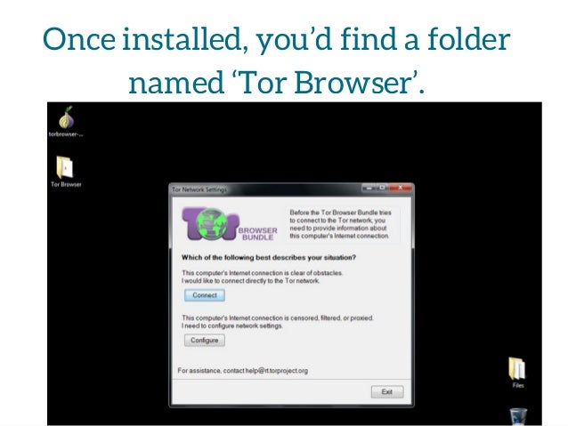 How to Access the Deep Web using Tor Browser?