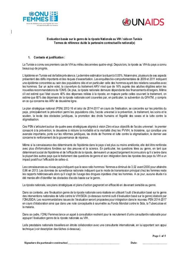 Page 1 of 5  Signature du partenaire contractu_e_l_: ___________________________________ Date: ___________________  Evalua...