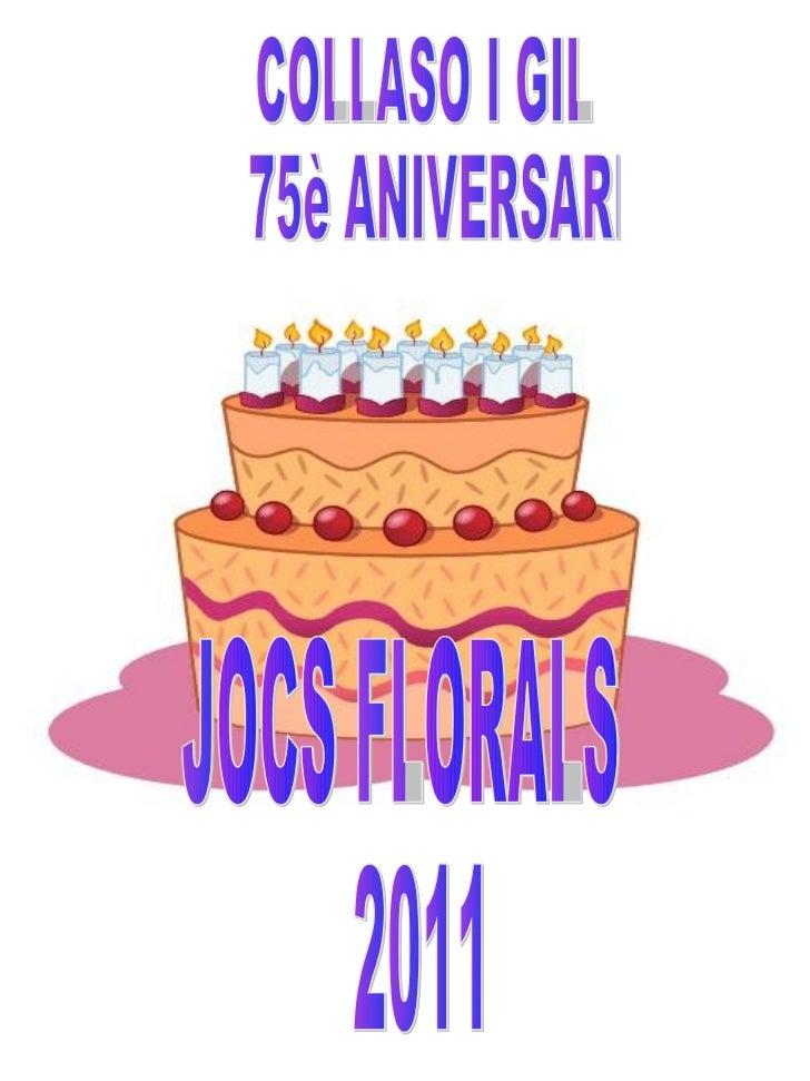 3r A  EL 75è ANIVERSARI DE LA MEVA ESCOLALa meva escola ha fet 75 anys. L escola abans era uncementiri i després va ser es...