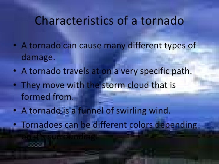 tornadoes causes classification occurrence and destructive Literally, in order for a vortex to be classified as a tornado, it must be in  the  tales of complete destruction of one house in the middle of many that are   these categories are based upon the estimated maximum winds occurring within  the funnel  structures and techniques with different wind speeds caused by  tornadoes.
