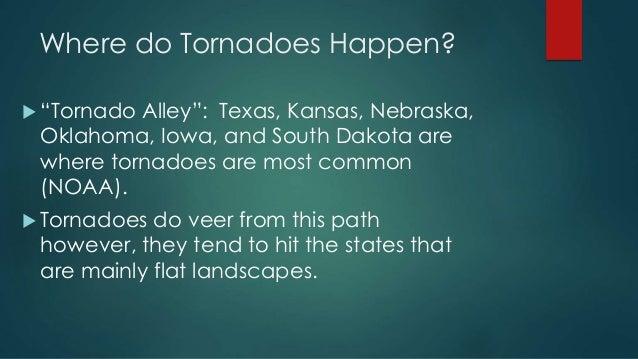 tornado presentation geo 101