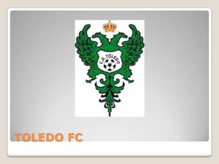 TOLEDO FC