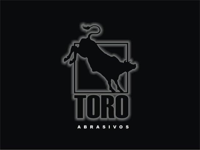 Toro Abrasivos - Indústria e Comércio LTDA
