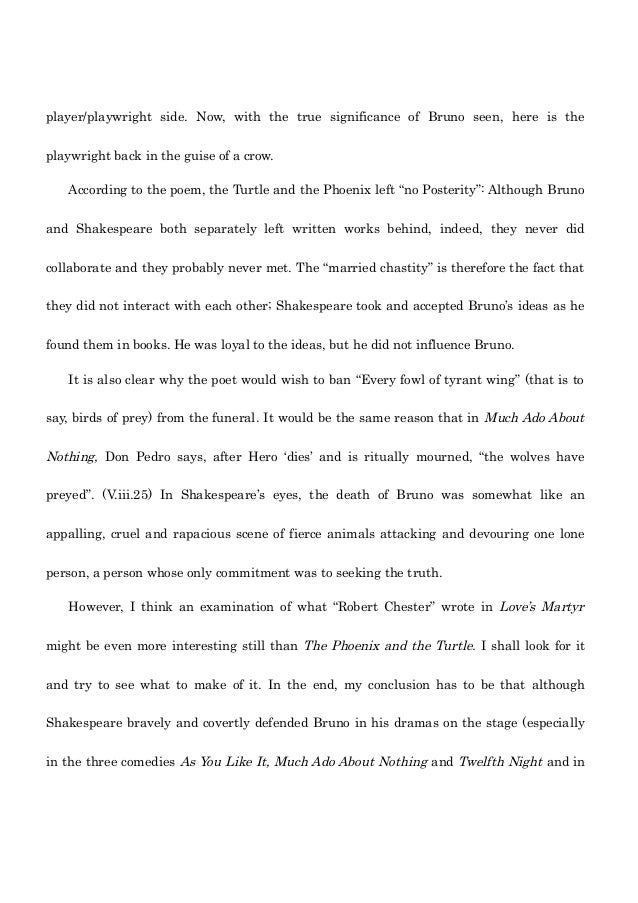 a hero essay