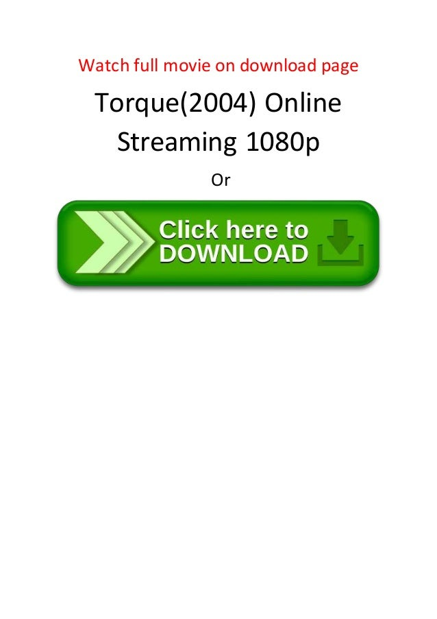 torque 2004 online streaming 1080p recent action comedy. Black Bedroom Furniture Sets. Home Design Ideas