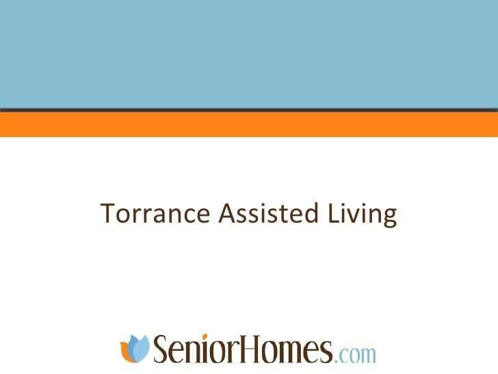 Torrance Assisted Living