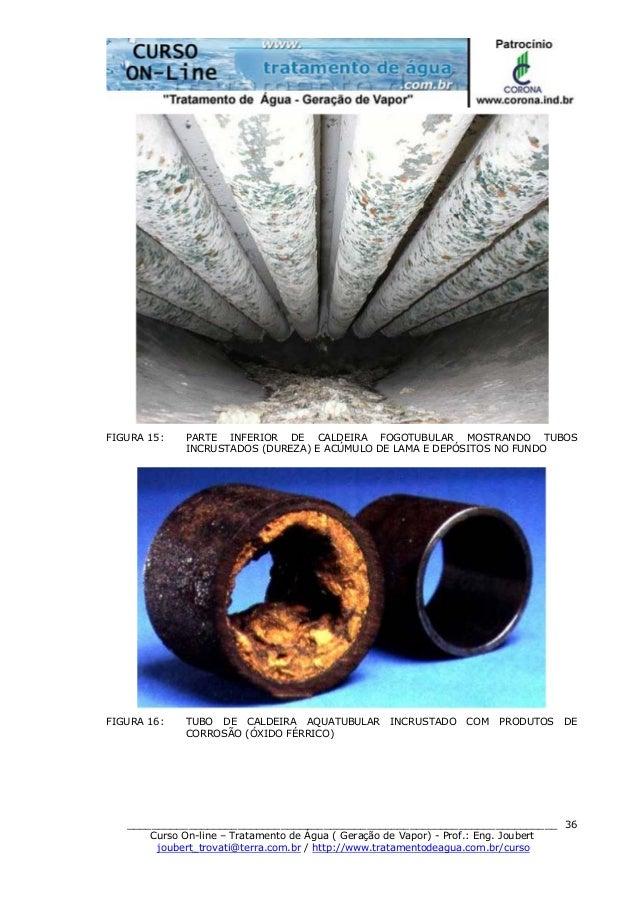 UNIDADE V - M QUINAS TERMICAS - TRATAMENTO DA GUA PARA CALDEIRA.pdf