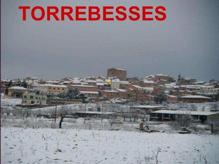 TORREBESSES