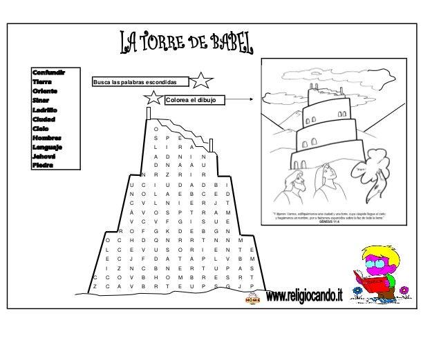 La Torre de Babel