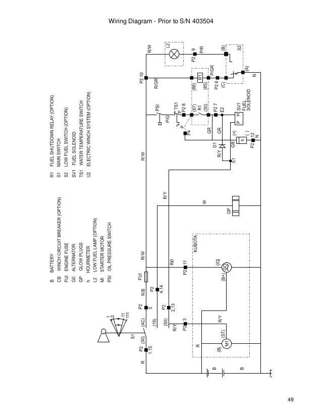 torre de ilumina o light source s rie d92 98 partes rh slideshare net Light and Outlet Wiring Diagrams Light Wiring Diagrams Multiple Lights