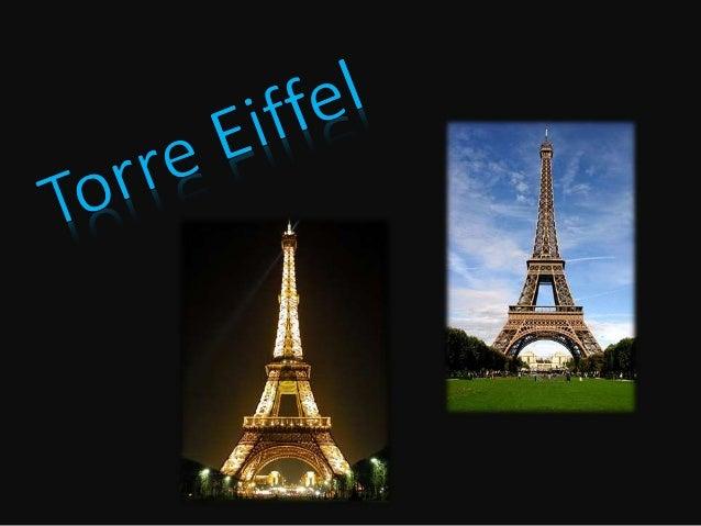 Quando foi construída ?? A torre Eiffel foi inaugurada em 1889 mas o inicio da sua construção deu-se em 1887. Logo levou p...