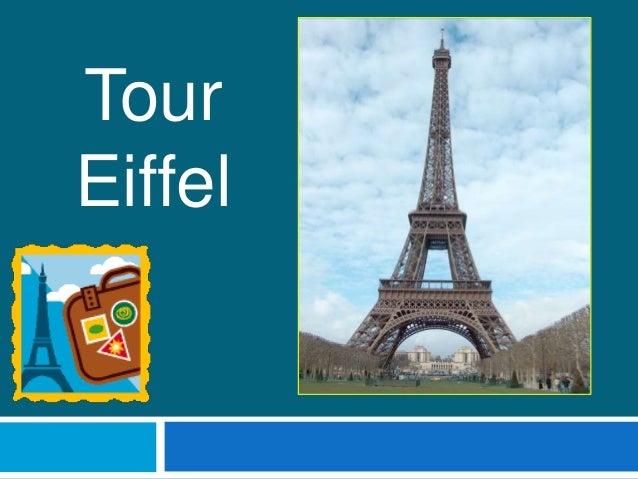 TourEiffel