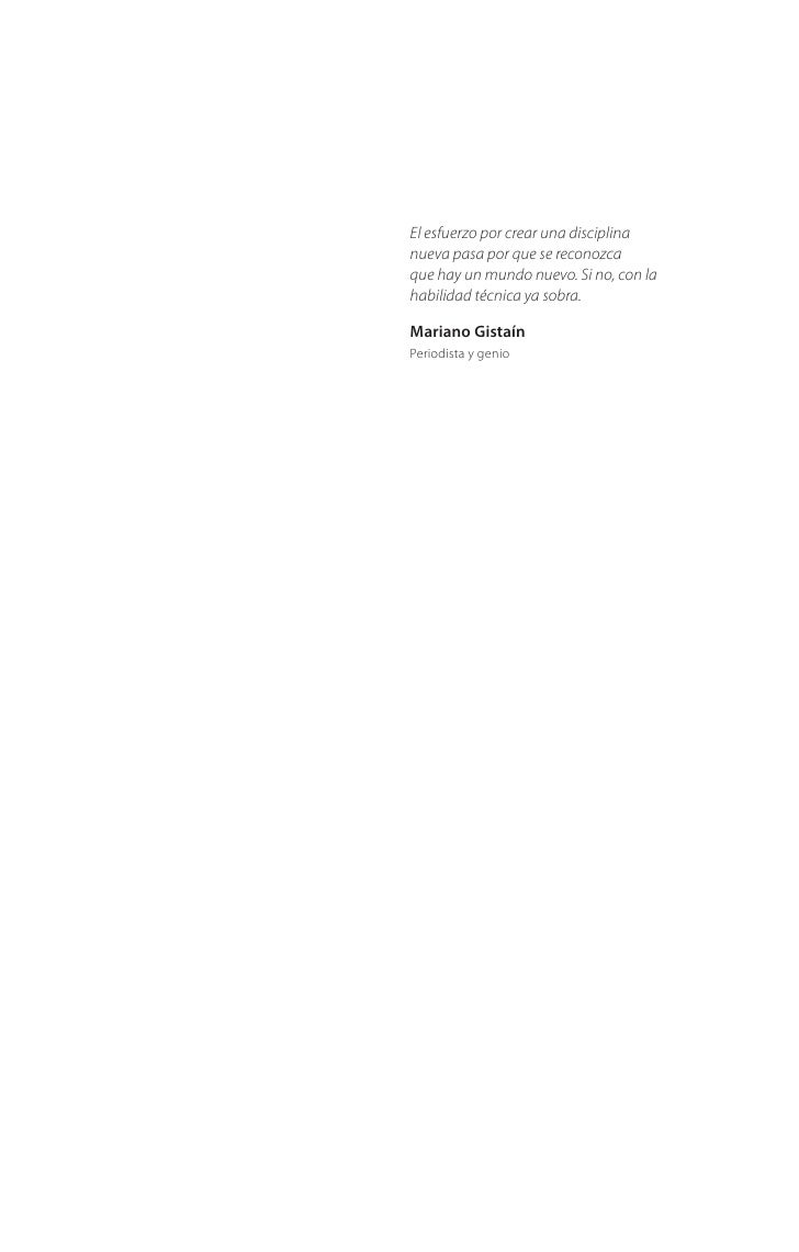 ÍNDICEIntroducción11Los microformatos son marcado semántico                      13Entrevista en blockquote.be      ...
