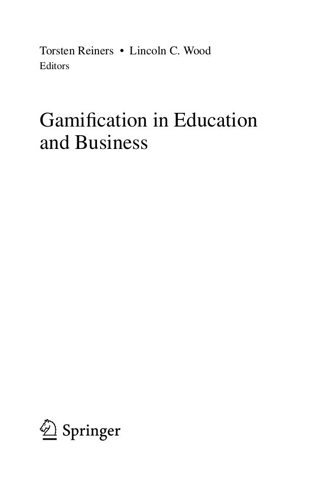 Gami cation in education and business ebook fandeluxe Image collections