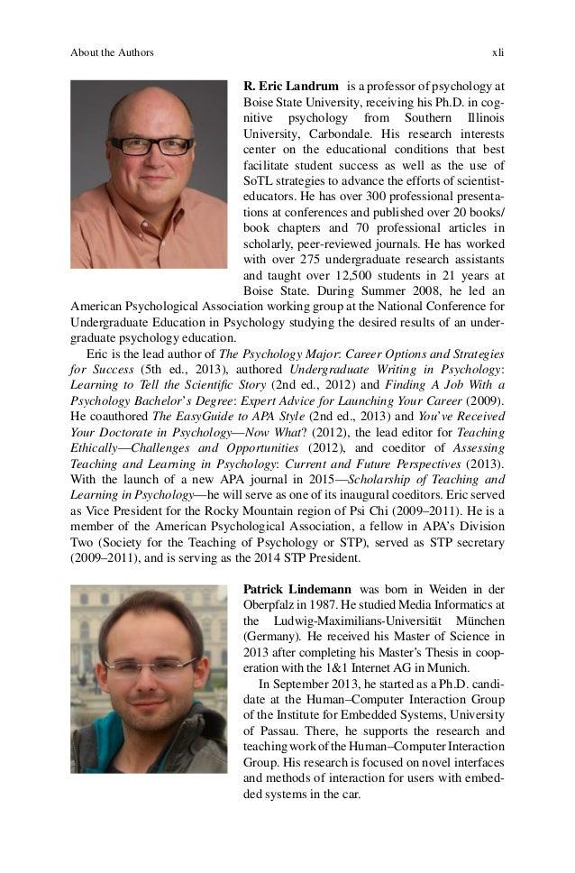 xliii Andreas Möller studied Media Informatics and communication science at Ludwig-Maximilians Universität Munich (Germany...