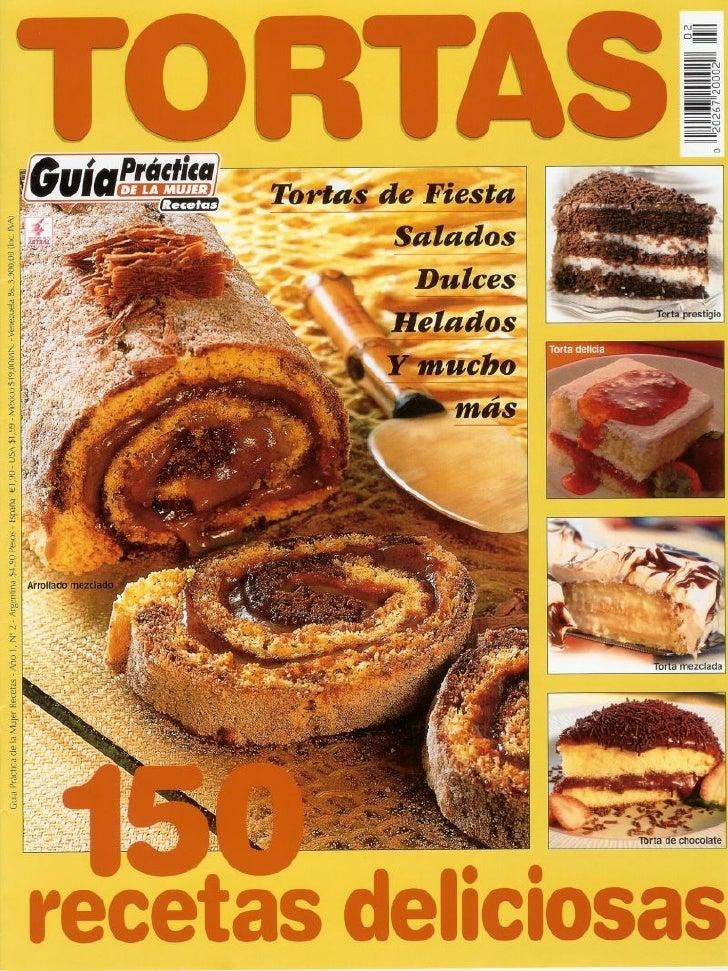 Tortas 150