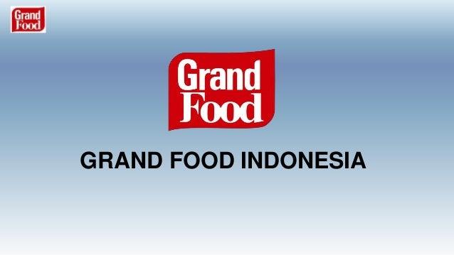 GRAND FOOD INDONESIA