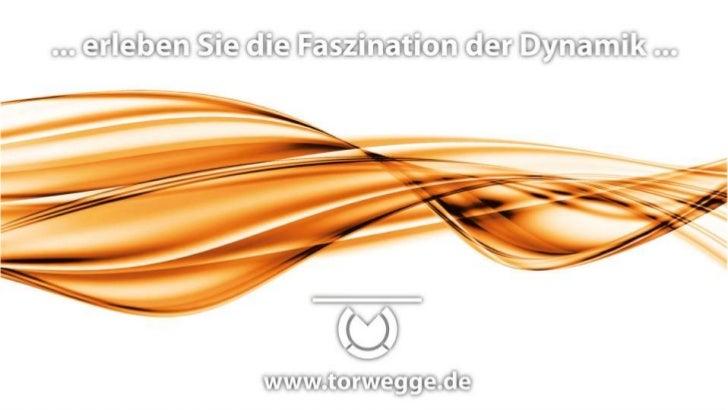 Wir bringen Dinge in Bewegung   www.torwegge.de