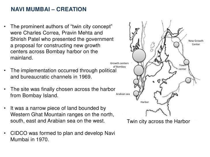 4 DISTRICTS : MUMBAI, SUB-URBAN, THANE AND RAIGADH