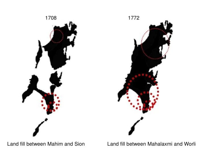 SPATIAL GROWTH AND EVOLUTION OF NAVI MUMBAI<br />1508 – 1661<br />Portuguese Occupation.<br />Creation of <br />Fortified ...