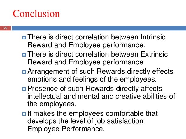 the link between performance and reward Back to performance management basics best practice strategies begin with the basic  there is a direct link between effort and reward that is lacking in.
