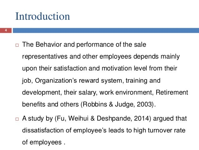 research proposal impact of reward on employee s performance A research paradigm and appropriate methodological approaches on impact of workplace motivation on employees performance this 9 page paper presents a suitable methodological structure and framework to be utilized for primary research to assess the impact of workplace motivation on the performance of the employees.