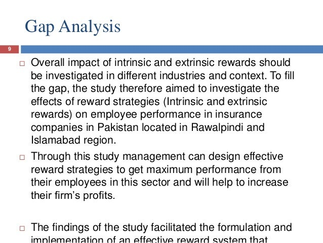 impact of rewards on employee performance in The impact of a reward sytem on employee motivation in motonet-espoo carolina mikander degree thesis international business  the reward systems on employee motivation in motonet-espoo in order to determine what rewards the employees perceive the most motivating and to what extent the em.