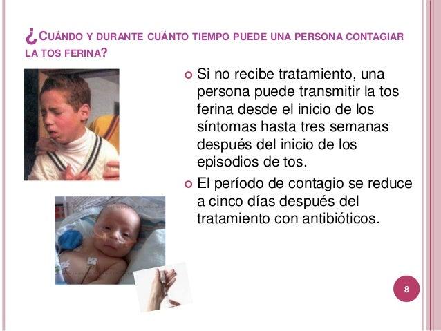 Tos Ferina Y Promocion De La Salud