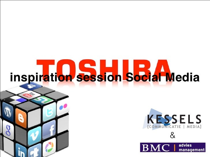 inspiration session Social Media                                                                                &         ...