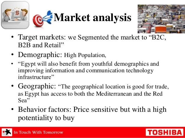 market segmentation of toshiba Gender is one of the key demographic variables for toshiba's market  segmentation although toshiba's product line is suitable for both men.
