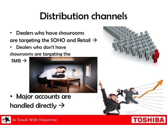 marketing and toshiba A toshiba oferece-lhe mais  a walkthrough media fornece soluções avançadas de marketing imobiliário e precisava de dispositivos leves e resistentes,.