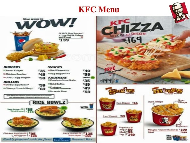 kfc strategies in india Marketing mix of kfc analyses the brand/company which covers 4ps (product, price, place, promotion) kfc marketing mix explains the business & marketing strategies.