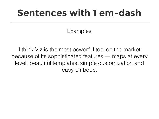 how to use viz in a sentence