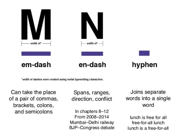 Sentences with 2 em-dashes Example
