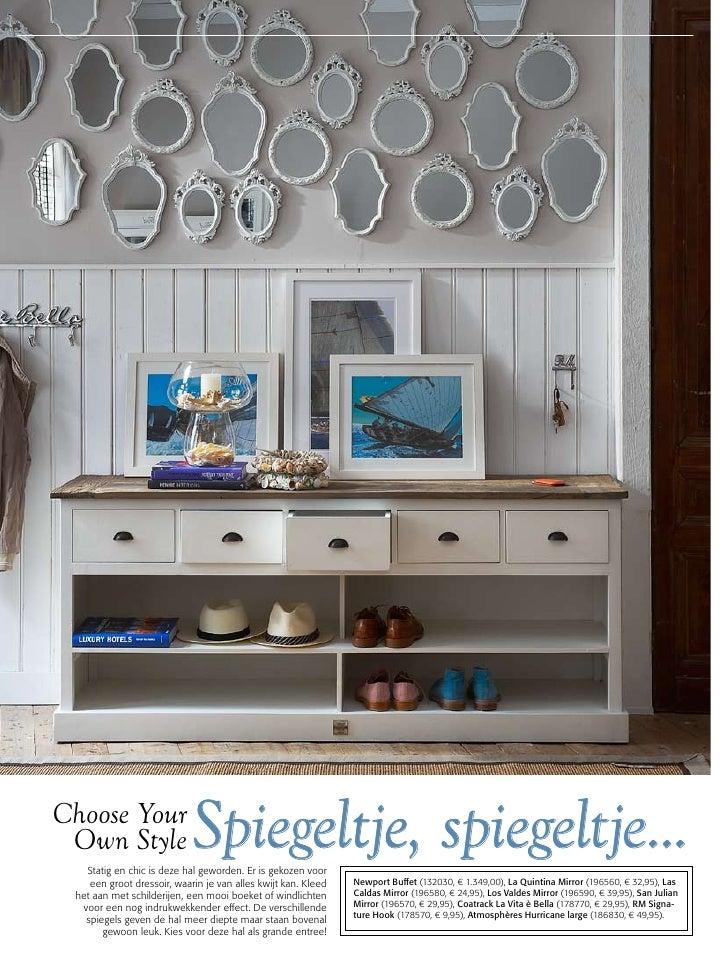 Riviera Maison Magazine