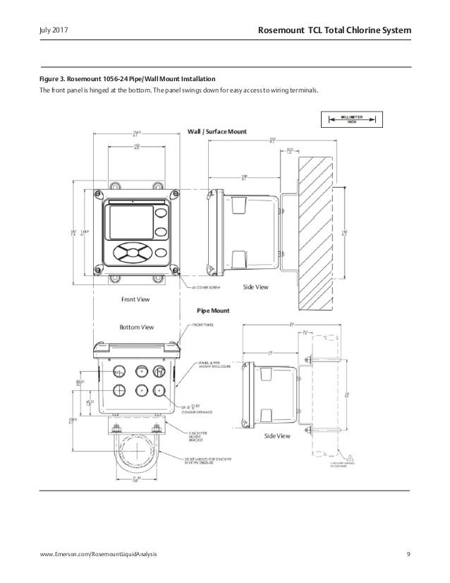 total chlorine analyzer system 9 638?cb\=1507648550 rosemount 1056 wiring diagram wiring diagrams  at highcare.asia